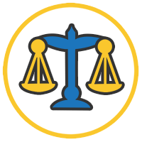 Lawyer Menu Icon