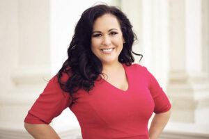 Assemblywoman Lorena Gonzalez D-San Diego